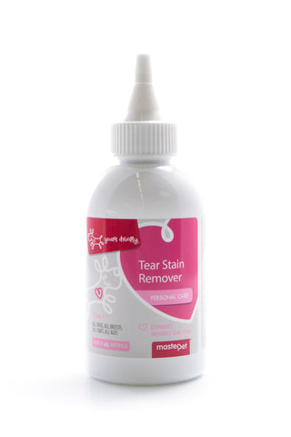 Yours Droolly Shear Magic Tear Stain Remover 125ml