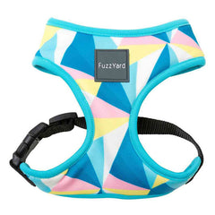 Fuzzyard South Beach Soft Dog Harness