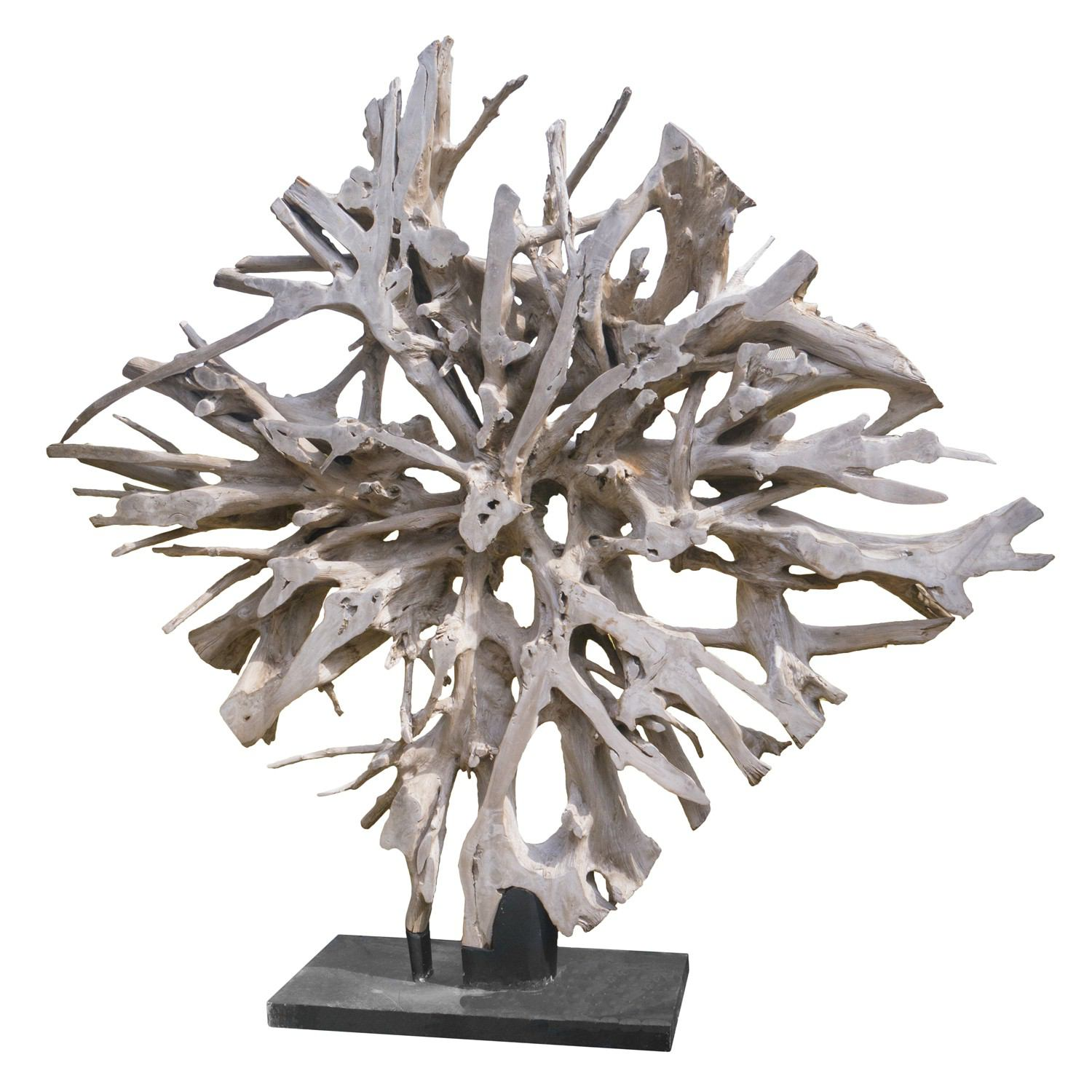 Large Spread Root Statue RF-1040 by AIRE Furniture