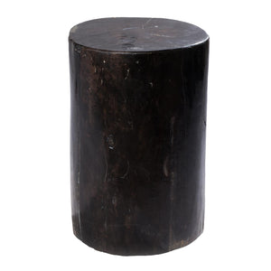 Petrified Wood Stool PF-1000 by AIRE Furniture