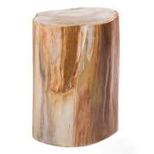 Petrified Wood Stool PF-2049 by AIRE Furniture