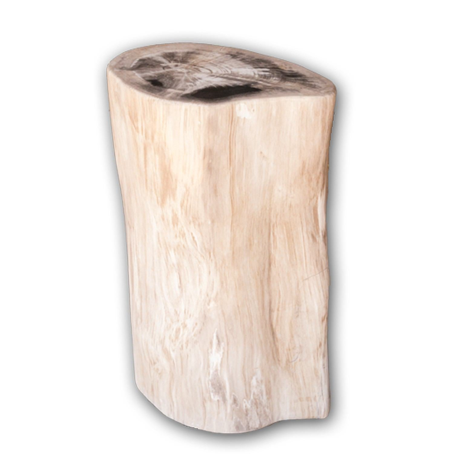 Petrified Wood Stool PF-2120 by AIRE Furniture