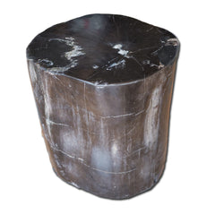 PF-2129 Petrified Wood Stool by AIRE Furniture