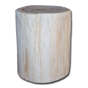 Petrified Wood Stool PF-2145