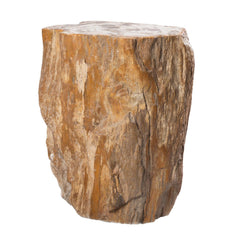 Petrified Wood Stool PF-1010 by AIRE Furniture