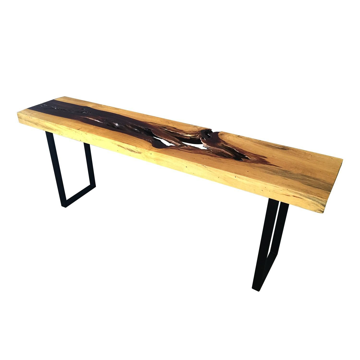 Tamarind Console Table LE-1040 by AIRE Furniture