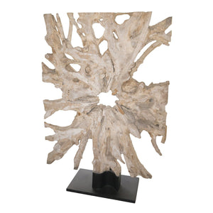 Teak Root Statue RF-1130 by AIRE Furniture