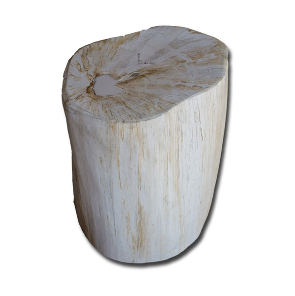 PF-2145 Petrified Wood Stool by AIRE Furniture
