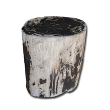 PF-2154 Petrified Wood Stool by AIRE Furniture