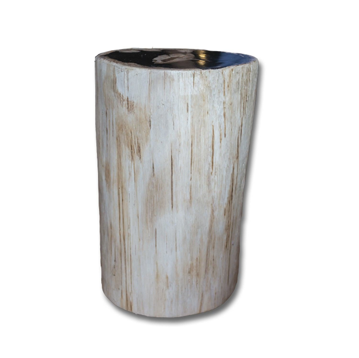 PF-2159 Petrified Wood Stool by AIRE Furniture