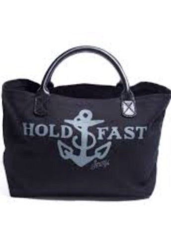 Hold fast purse