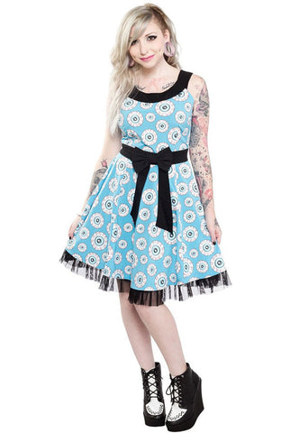 Eye wanna dance dress