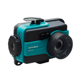 Underwater Digital Camera Dive Package - aqua