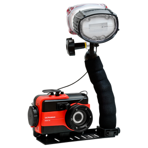 Underwater Digital Camera Premium Package