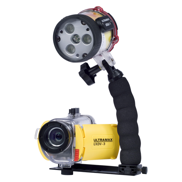 Underwater Digital Video Camera Premium Package