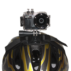 RIFF 1080P Full HD Sport / Action Camera