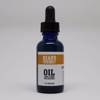 Recliner Beard Oil