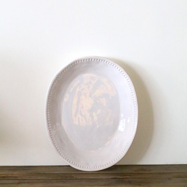 Sumner Small Serving Platter