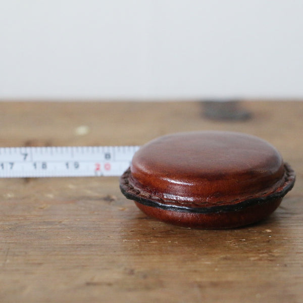 Measuring Tape 2mtrs Leather