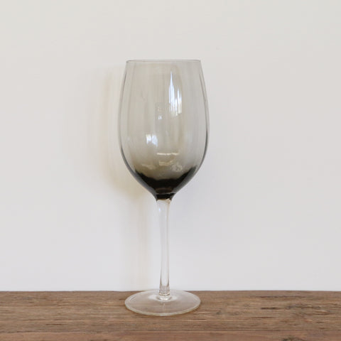 Fumier Wine Glass