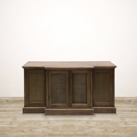 Raffles Sideboard in Dark Oak