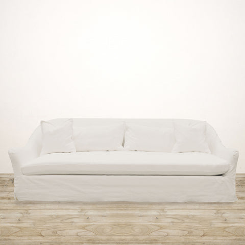 Cape Cod Sofa In White