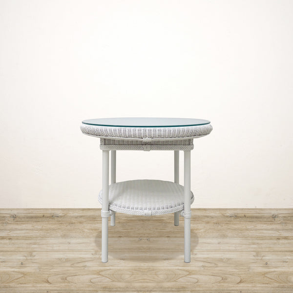 Avignon Table White
