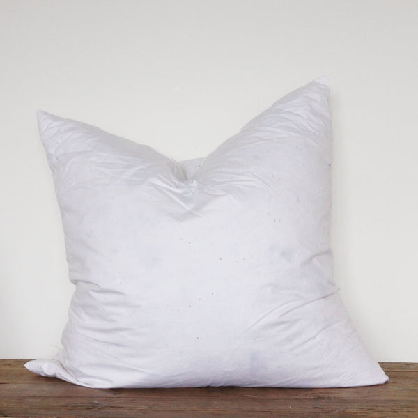 Feather & Down Cushion Inner 58 x 58cm