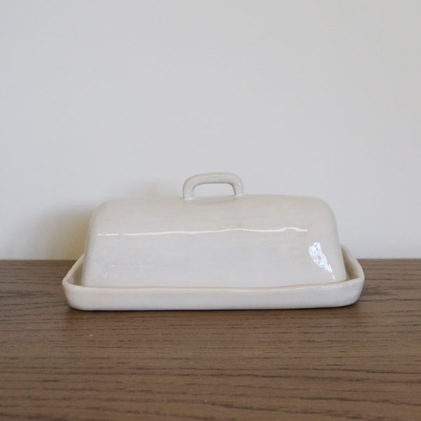 Creamery Butter Dish