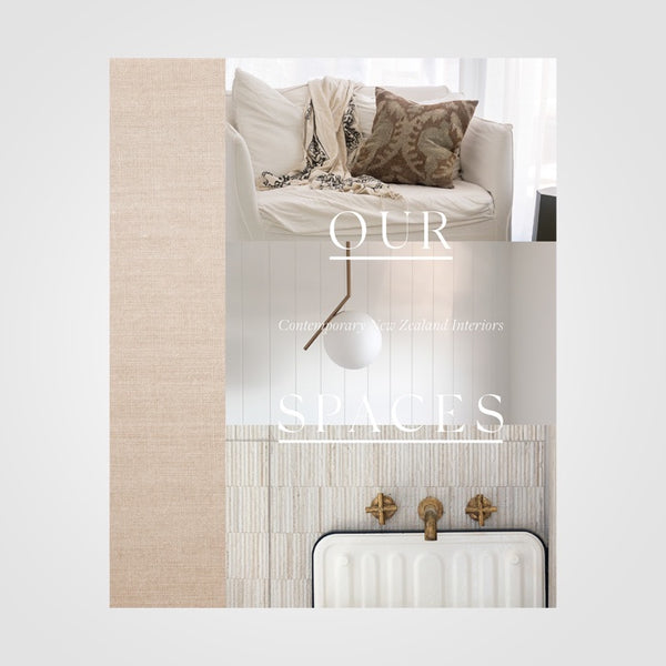 Our Spaces by Alana Broadhead