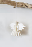 Handmade Paper Angel Giselle Decoration