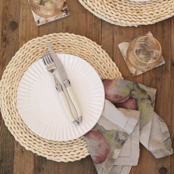 Woven Seagrass Placemat