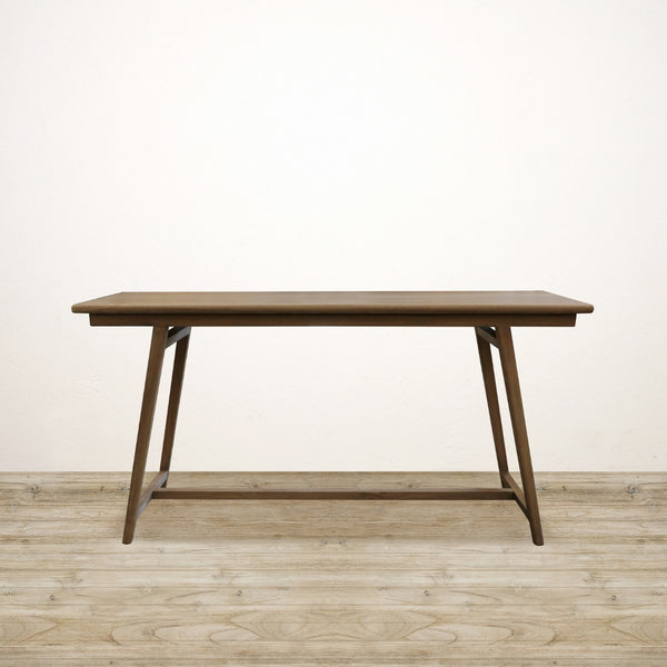 Broste Oak Console Table