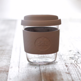 Sol Reusable Coffee Cup Seaside Slate
