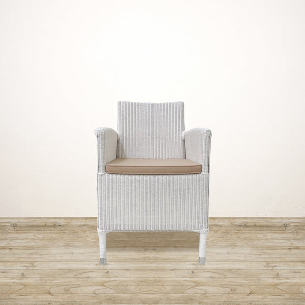 Deauville Dining Chair White
