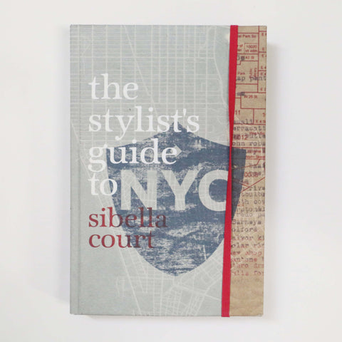 Stylist's Guide to NYC - Sibella Court