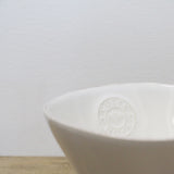 Costa Nova White Bowl 15cm