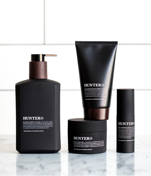 Hunter Lab Hand and Body Lotion