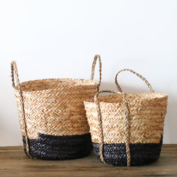 Seagrass Basket - Small