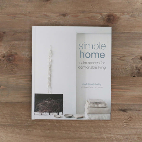Simple Home - Mark & Sally Bailey