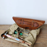 Folding Leather Tool Kit