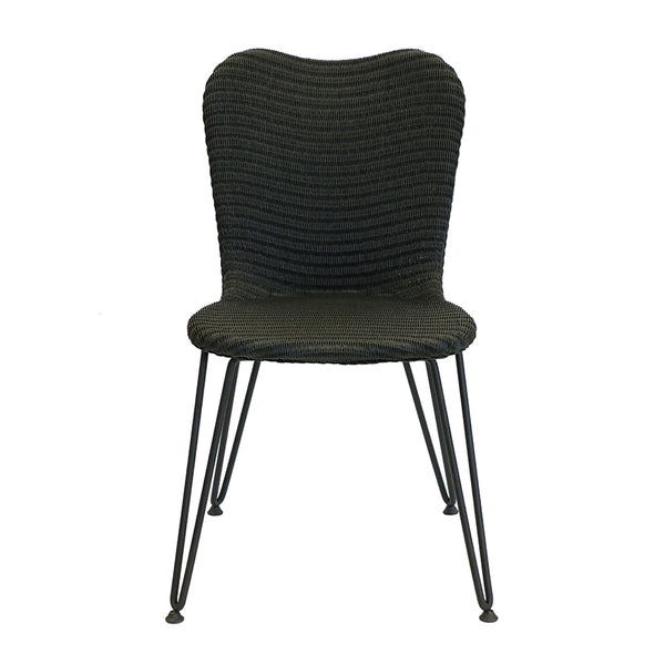 Christy Chair in Black