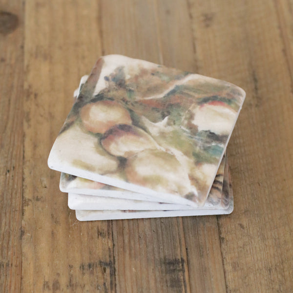 Ivy & Fig Coasters