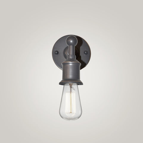 Industrial Soho Wall Sconce