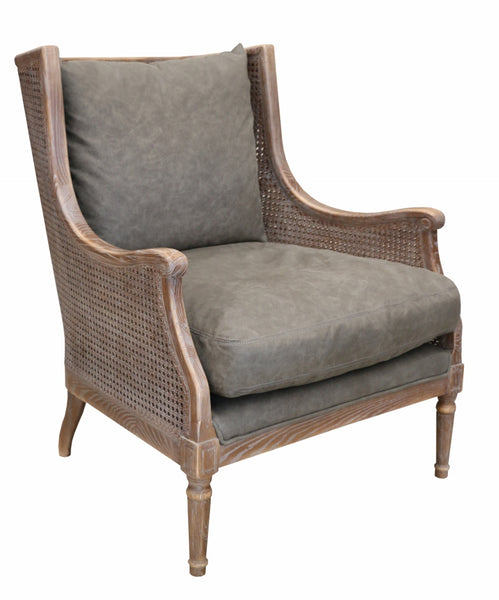 Windsor Chair in Olive