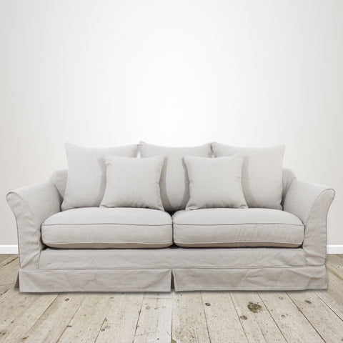 Londres 3 Seater Couch