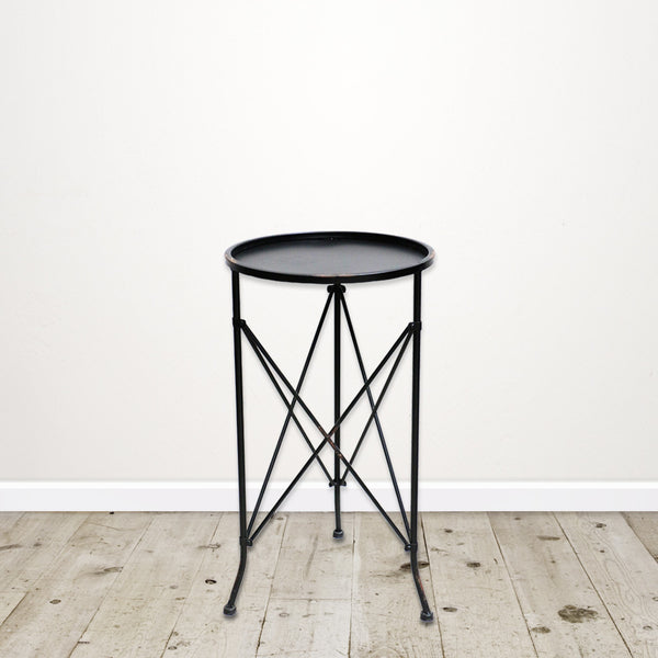 Iron Occasional Table
