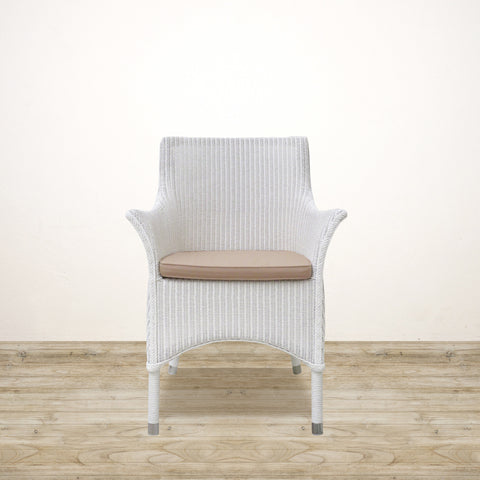 Cannes Chair White