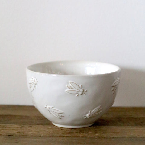 Abeille Cereal Bowl