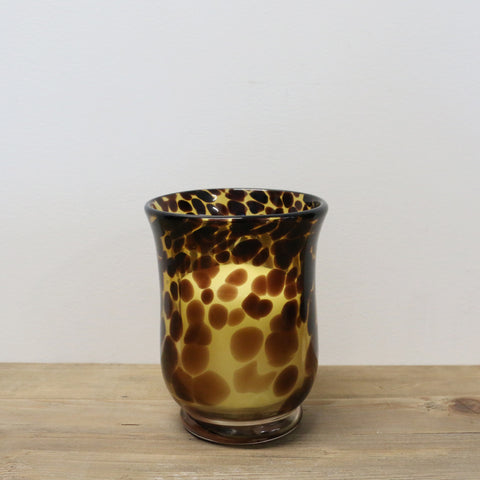 Large Tigress Vase